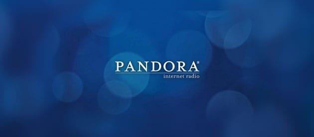 Pandora Up